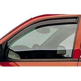 Truck Deflector Review Of Egr 564611 Windowvisor Dark