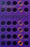 img - for Shenanigans: An Anthology of Fresh Irish Fiction book / textbook / text book