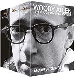 echange, troc Coffret Woody Allen : les plus grandes années