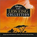 Original Soundtrack The Lion King Collection