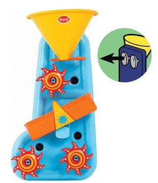Gowi Water Fun Mill For Bath Tub - Buy Gowi Water Fun Mill For Bath Tub - Purchase Gowi Water Fun Mill For Bath Tub (Gowi, Toys & Games,Categories,Activities & Amusements,Bath Toys)