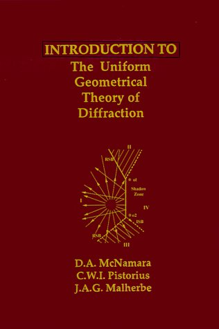 Introduction to the Uniform Geometrical Theory of Diffraction