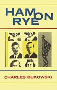 Cover of &quot;Ham on Rye&quot;