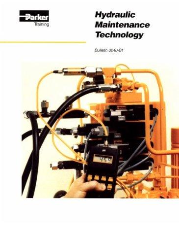 hydraulic-maintenance-technology