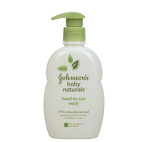 johnsons-baby-natural-head-to-toe-wash-9-oz
