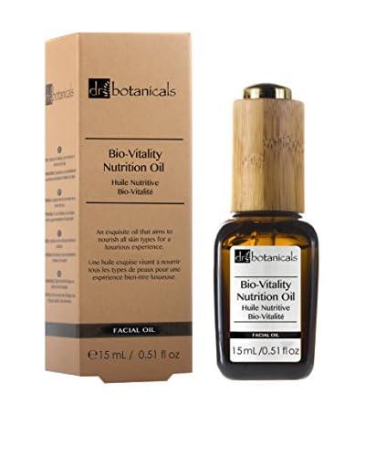 Dr Botanicals Aceite Facial Bio-Vitality 15 ml