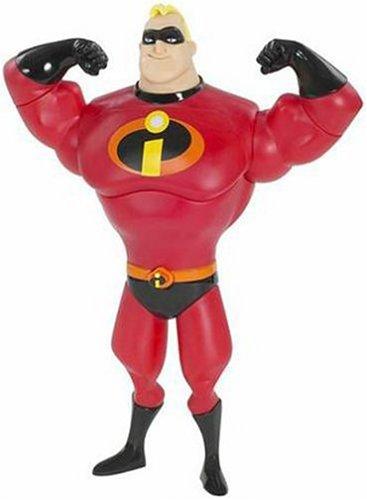 The Incredibles Toys : The incredibles incredible mr quot action