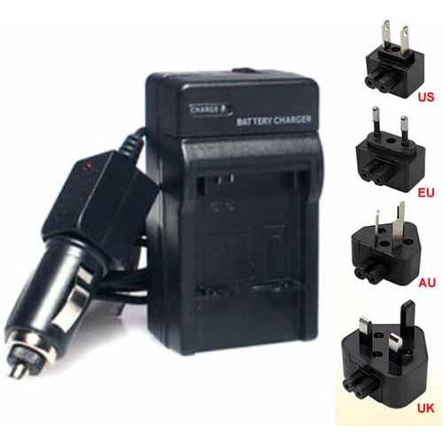 Replacement for Sony DCR-TRV320E Battery Charger coupons 2015