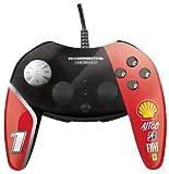 echange, troc Thrustmaster - Gamepad Ferrari F60 - F1 Dual analog - Manette de jeu - 10 boutons - 2 ministicks - Exclusive Edition