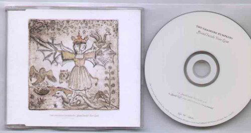 Smashing Pumpkins - Stand Inside Your Love - CD (not vinyl) by Smashing Pumpkins
