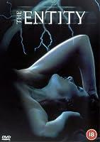 The Entity [1982] [DVD]