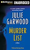 Julie Garwood Murder List