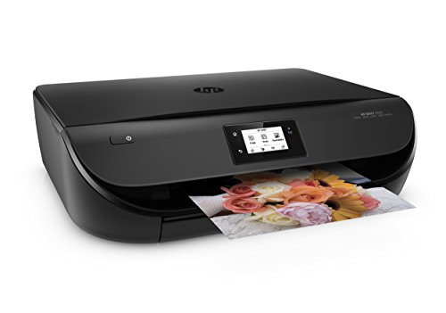 HP ENVY 4520 All-in-One Printer - Instant Ink Ready