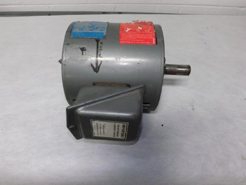 Magnetek, Century Electric 6-353480-01 Ac Motor T33381