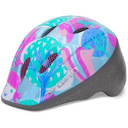 Giro Me2 Helmet Pink, One Size