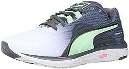 PUMA Womens Faas 500 V4 WN Running Shoe