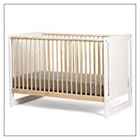 Oeuf Robin Crib in Birch