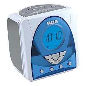 cd clock radio cd alarm clocks. Black Bedroom Furniture Sets. Home Design Ideas
