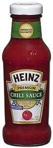 Heinz Chili Sauce, 12 oz