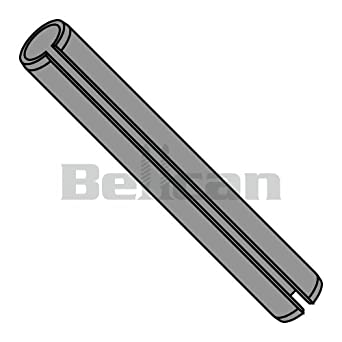 Bellcan BC-50064PS Spring Pin Slotted Plain 1/2 X 4 (Box of 100)