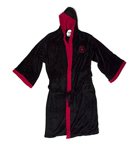 Sith Star Wars Classic Collection Bathrobe