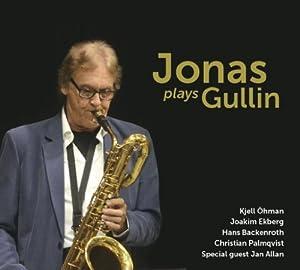 Jonas plays Gullin