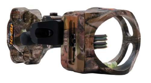 Apex Gear Accu-Strike 4 Light 19 Sight, APG