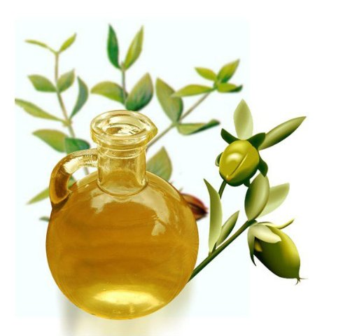Ambrosial Fragrances of Heaven Ambrosial Jojoba Essential Oil 100% Natural Organic Uncut Undiluted