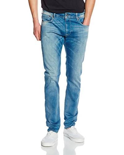 Pepe Jeans Vaquero  Azul W33L34