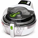 Tefal Actifry Family Fryer, White - AH900015