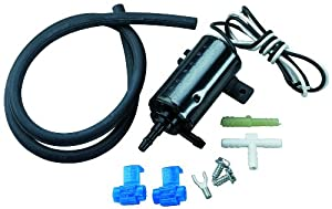 Trico 11-100 Windshield Washer Pump by Trico