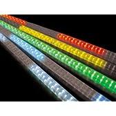 JEFCOM ジェフコム LEDソフトネオンライト 電飾 PS4C-E01-05GX ブロック点滅 5m・緑 イルミネーション