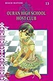 Bisco Hatori Ouran High School Host Club 13