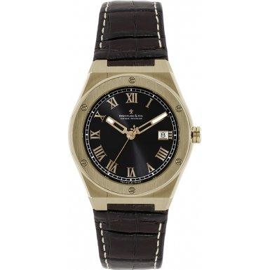 Dreyfuss & Co Gents Seafarer Watch DGS00090-10