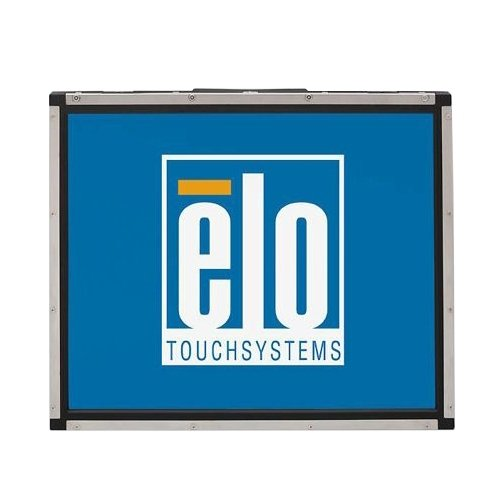 "Elo Touch Solutions, Inc - Elo 1939L 19"" Open-Frame Lcd Touchscreen Monitor - 5:4 - 25 Ms - 5-Wire Resistive - 1280 X 1024 - 16.7 Million Colors - 1,300:1 - 250 Nit - Usb - Vga - 3 Year ""Product Category: Computer Displays/Touchscreen Monitors"""