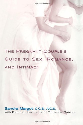 couple guide intimacy pregnant romance sex