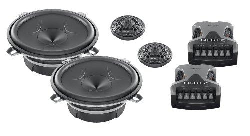 """Hertz Esk 130.5 (Esk130.5) 5.25"""" 2-Way Energy Series Component Speaker System"""