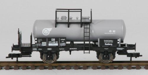 Fleischmann 5445 - Kesselwagen VTG mit Bremserbühne DB