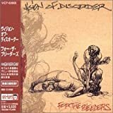 For Bleeders by Vision of Disorder