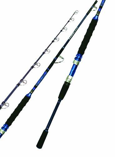 Okuma Cedros Jig Casting Rod (65 - 200 Lbs, 6-Feet,