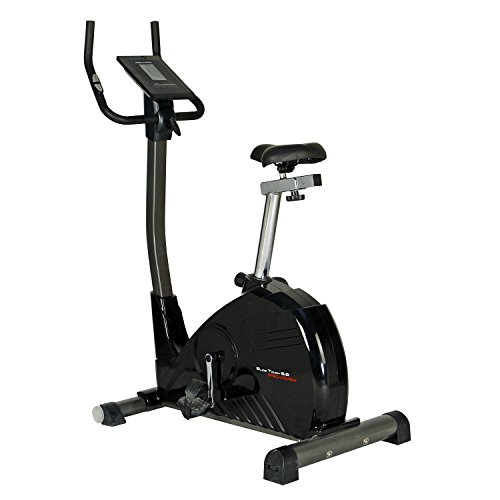 Proform Slide Touch 6.0 Exercise Bike - Black/Silver