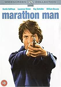 Marathon Man [Import belge]