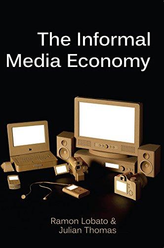 The Informal Media Economy