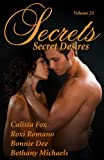 img - for Secrets Volume 23 Secret Desires (Secrets Volumes) book / textbook / text book