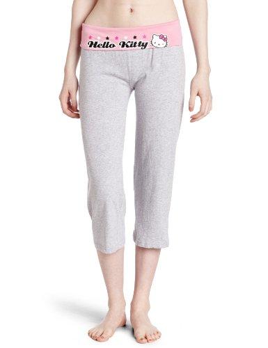 Hello Kitty Juniors Yoga Capri Pant