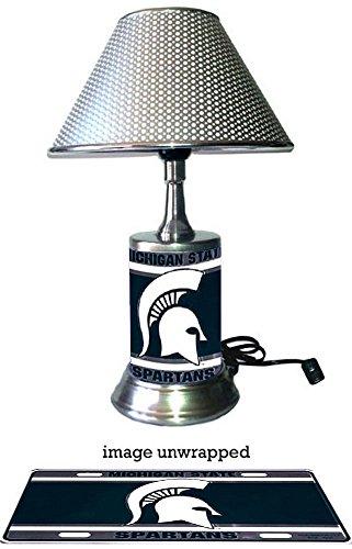 Michigan State Lighting Michigan State Spartans Lighting