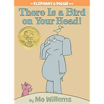 Set A Shopping Price Drop Alert For There Is a Bird On Your Head! (An Elephant and Piggie Book)