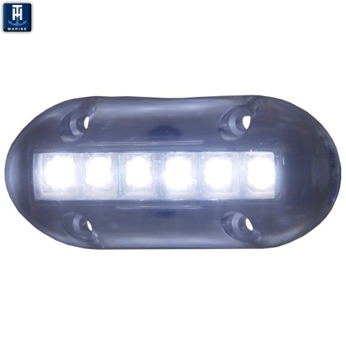 TH Marine LED-51866-DP Underwater Light, White
