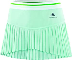 adidas Ladies Stella McCartney-Barricade 11-inch Skort by adidas