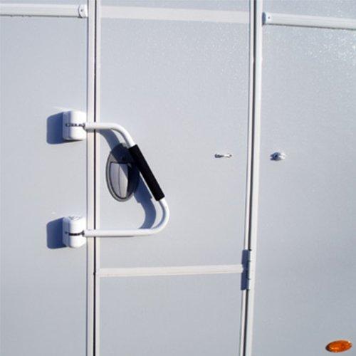 Buy Milenco security door rail on Amazon now!